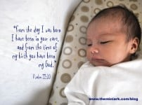 Tag Archives: child dedication quote