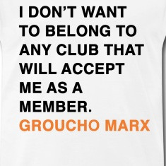 Groucho Marx T-Shirts