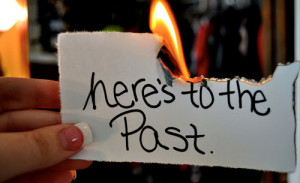 Fire The Past Memories
