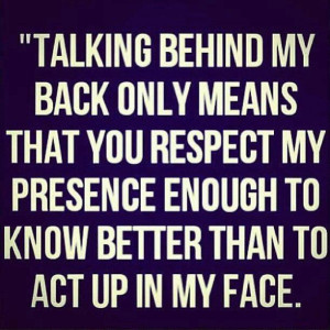 talking-behind-my-back-quote-bitchy-funny-quotes-sayings-pictures-pics ...