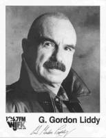 Gordon Liddy's Profile