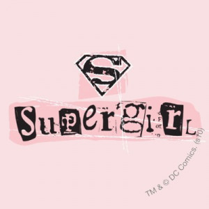 Tumblr Supergirl Logo