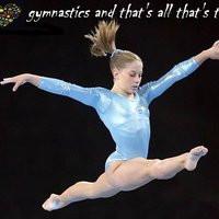 gymnastics quotes photo: I Love Gymnastics gymnastics-4.jpg