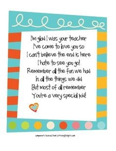 Pre K Graduation on Pinterest | 100 Pins