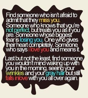 Searching for my Soulmate! Someone who treats me the same way I treat ...