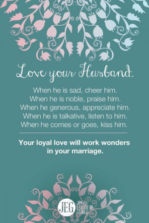 Love Night Quotes, Marriage Quotes, Husband Spider Quotes, Loyality In ...