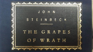 The Grapes of Wrath and Of Mice and Men: Differences & Similarities