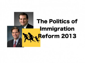 Conservatives on Immigration: Reformers in Name Only?