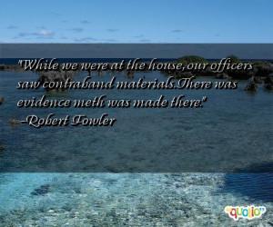 meth quotations