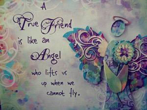 Angel & Fly