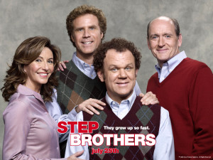 Step Brothers Wallpapers