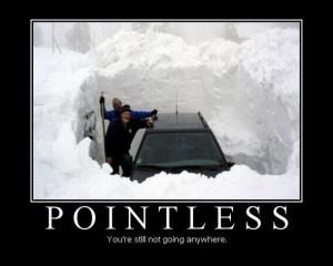 car-humor-funny-joke-road-street-drive-driver-pointless-snow
