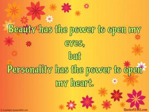 God Opened My Eyes Quotes