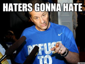 Funny Kentucky Basketball