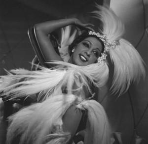 Josephine Baker Biography