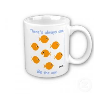 Cute Inspirational Motivational Cartoon Coffee Mug. Perfect #teacher ...