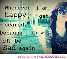 ... teen girls | sad-quotes-happy-life-teen-quote-pictures-sayings-pics