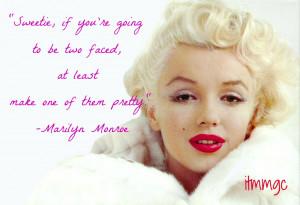 Marilyn Monroe Quotes Girl