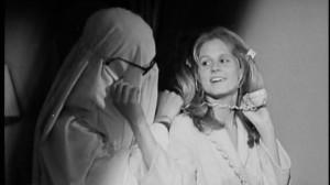 halloween behind the scenes – P.J. Soles