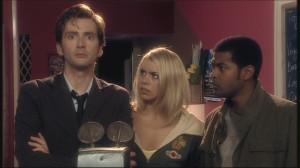 Doctor Who 2x03 School Reunion