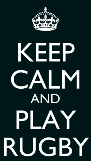 RUGBY!! on Pinterest | Rugby Quotes, All Black and Rugby Players