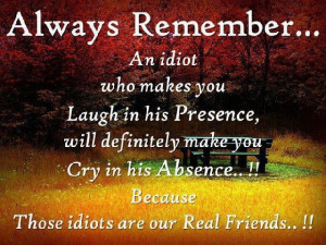 Friendship Quotes For Your Special Friend