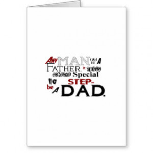 Step Dad Quotes From Wife