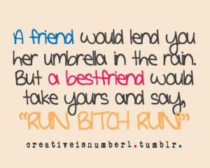 bestfriend, friend, text