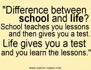 Funny Quotes About Life Lessons (1)
