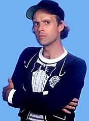 Dwight Schultz as Murdock