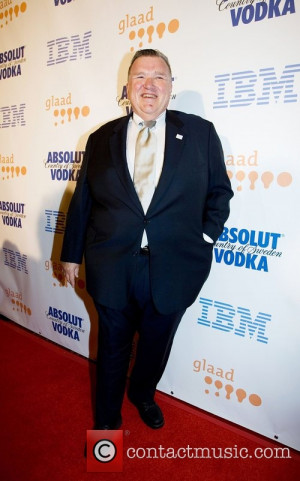 David Mixner Saturday 10th May 2008 GLAAD Media Awards held at The