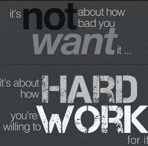 hard work pays off quotes and sayings