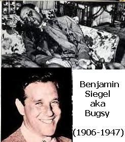 Benjamin Siegel Alias Bugsy 1906 1947 picture