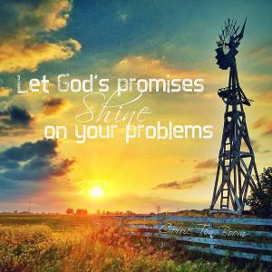 God's Promises Print