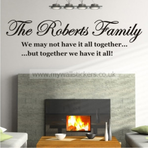 wall art decal wall decal vinyl lettering decor ampgt quote custom ...