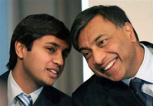 Aditya-Mittal-and-Lakshmi-Mittal
