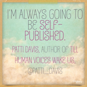 Patti Davis: Quotes of Inspiration and Determination