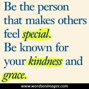Inspirational quotes kindness