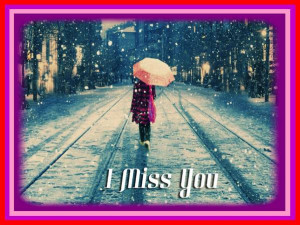 Missing You Quotes for Boyfriend