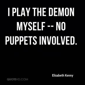 Demon Quotes and Sayings