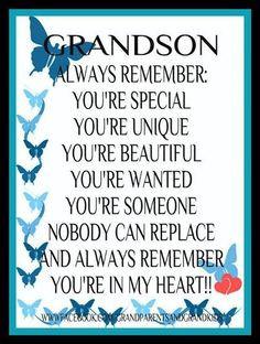 ... Grandson Quotes | via karen waters grandson quotes, grandsons quotes