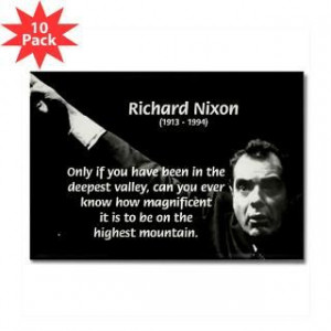 Motivational Quotes American Presidents: Nixon : Famous Art Science
