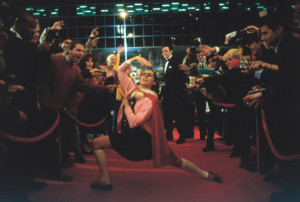 Still Of Will Ferrell And Molly Shannon In Superstar (1999) Picture