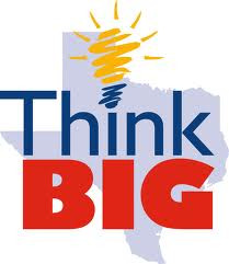 think gib with light bulb graphic The Magic of Thinking Big Part 1