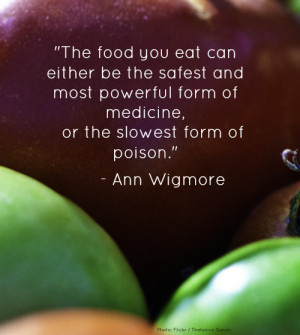 Food Quote 15