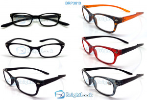 Plastic Reading Glasses China