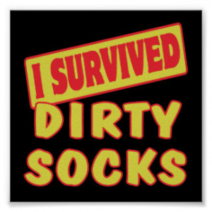Dirty Sayings