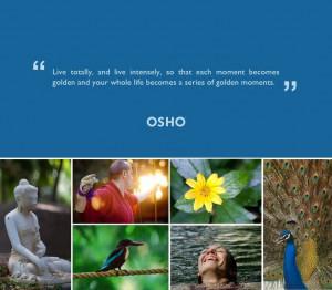 OSHO quotes !