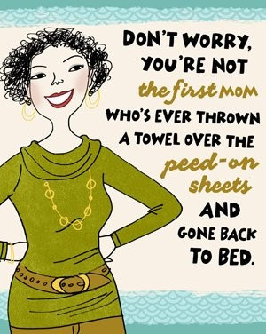 This is why I'm a mom! {funny quotes}