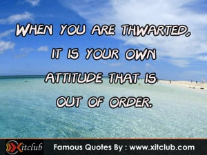 Related Pictures famous attitude quotes 6 famous attitude quotes